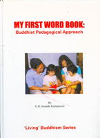 My First Word Book: Buddhist Pedagogical Approach