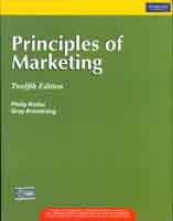 Principles of Marketing 12th Edition