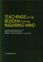 Teachings of the Buddha for the inquiring mind