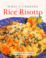 What's Cooking Rice & Risotto