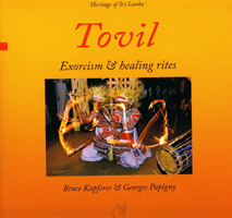 Tovil: Exorcism & healing rites