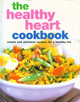 Healthy Heart Cookbook, The
