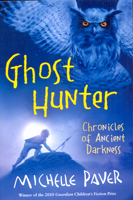 Ghost Hunter: Chronicles of Ancient Darkness book 6