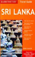 Globetrotter : Sri Lanka : Travel Guide (Pull - Out Travel Map Included)